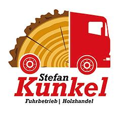 Stefan Kunkel - Fuhrbetrieb Holzhandel - Logo